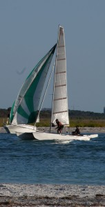 sailboat off honeymoon island1456
