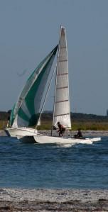 sailboat off honeymoon island1456
