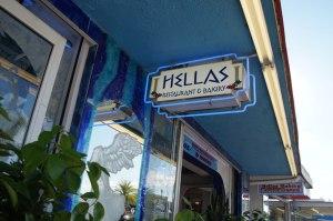Hellas-sign