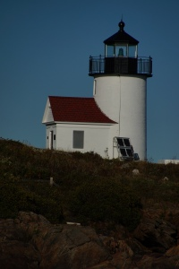 Curtis Island Lighthouse 638
