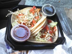 Taco Bus 2 tacos