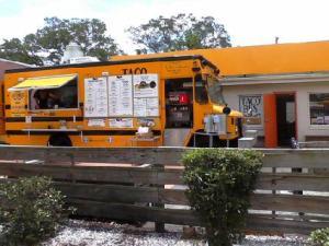 Taco Bus St. Petersburg, FL