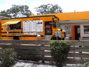 Taco Bus St. Petersburg, FL