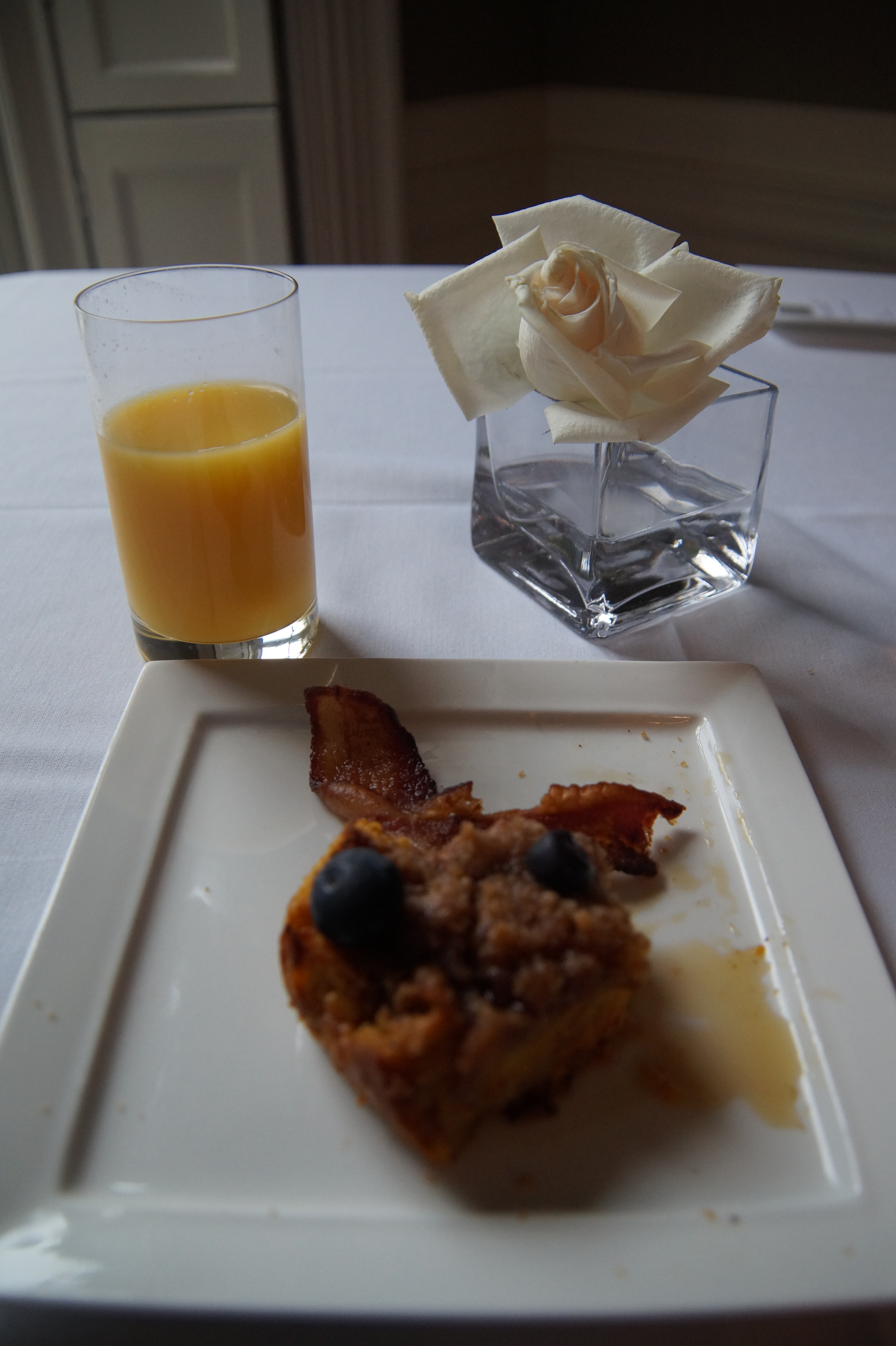 Danforth Pumpkin French Toast